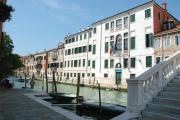 Palazzo Ziani, Venezia (foto di Mario Fletzer)