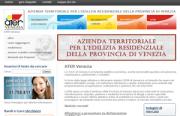 Azienda Territoriale per l'Edilizia Residenziale della Provincia di Venezia