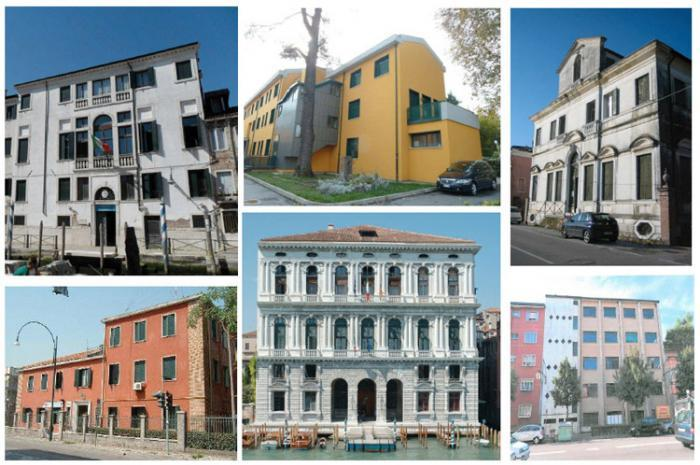 Piano valorizzazioni e dismissioni della Città metropolitana di Venezia
